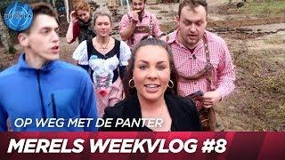 JODELEN!!! | OP WEG MET DE PANTER #8 - UTOPIA (NL) 2019