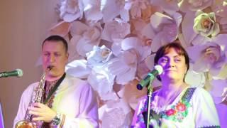 """Музика """"Вертепу"""" на весілля Львів Нестор"""