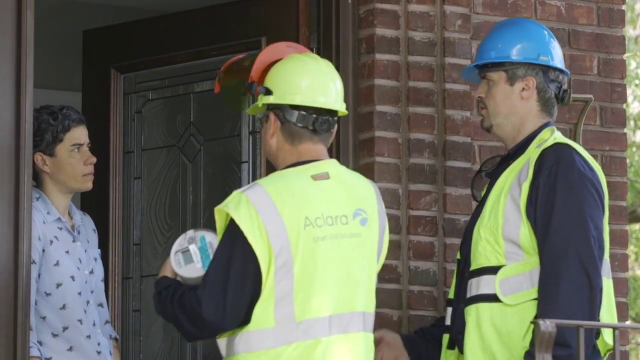 Con Edison Installing Smart Meters For Customers