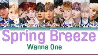 Wanna One 39 SPRING BREEZE 39.mp3