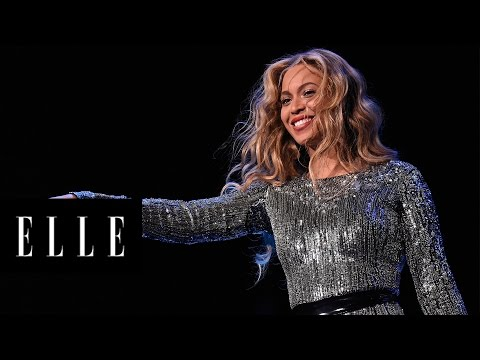 25 Times Beyonce Looked Flawless | ELLE