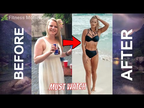 PERFECT FITNESS TRANSFORMATION AND MOTIVATION IMAGES