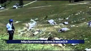 Alpes du Sud nouvelle attaque de loup