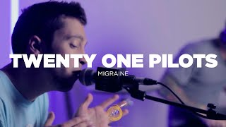 twenty one pilots : Migraine LIVE : Roland Sessions on Secret TV
