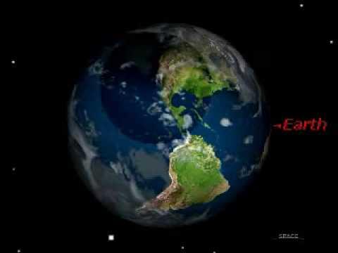 Solar Eclipse 2024