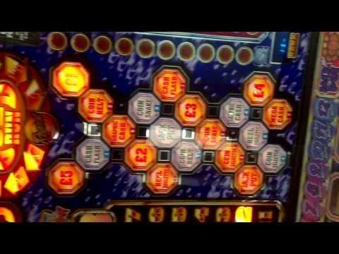 Fruit machine ( cash lines mpu4)