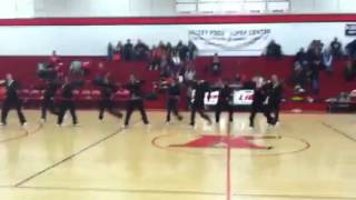 Kerman High School Song 2013 (last dance)