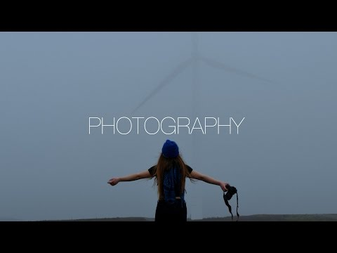 PHOTOGRAPHY - short film - cinematography - chill dubstep track