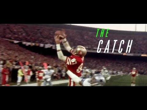 Answer ALS + NFL Game-Changing Moments :60