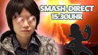 SMASH-Direct Stream ab 15:30 | LIVE 🔴