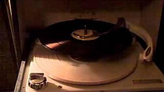 Mister Santa Claus - Richard Robinson, Tenor Bowmar Records 1960 78RPM