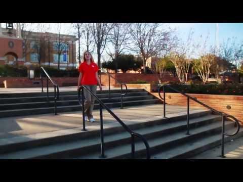 2013 Sam Houston State University - Student Life - Virtual Tour