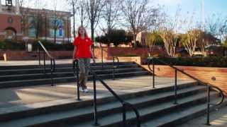 2013 Sam Houston State University - Student Life - Virtual Tour