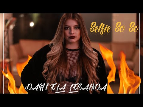 SELFIE SO SO SO (roast Yourself Challenge) - Daniela Legarda