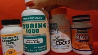 видео Биотин для волос, отзывы о витамине