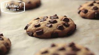 Американское песочное печенье к чаю   American vegan cookies