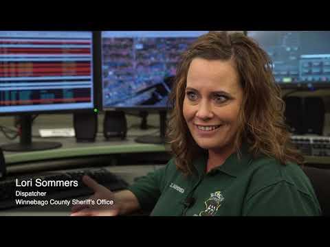 2018 Winnebago County Sheriff's Office Recruitment Video