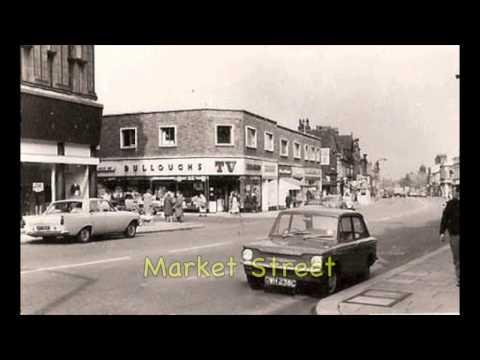 Farnworth & District Then & Now Part 2