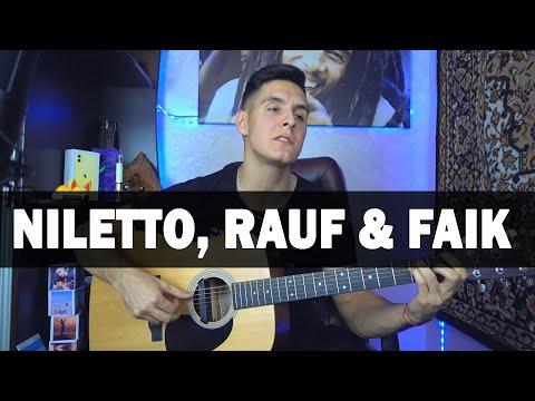 ЕСЛИ ТЕБЕ БУДЕТ ГРУСТНО - Кавер на гитаре #3 by Раиль Арсланов