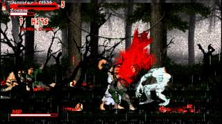 SCARIEST, MOST UNSETTLING BEAT 'EM UP EVER? Let's Play JENNIFER Part 1