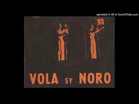 SOLO (A/C : Jérôme RANDRIA)--VOLA SY NORO--1966