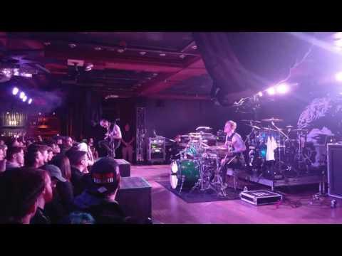Jason Richardson - Omni (Live at Webster hall)