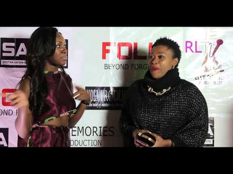 Folly The Movie Premiere Red Carpet Event Coverage By RLTV