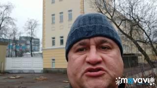 можно или нельзя утеплять фасады многоквартирных домов пенопластом, реальный объект в Москве