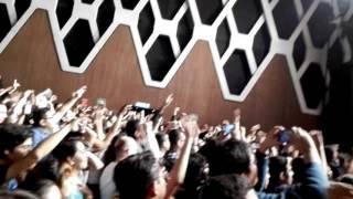 kimi to iu hana asian kung fu generation plaza condesa mexico
