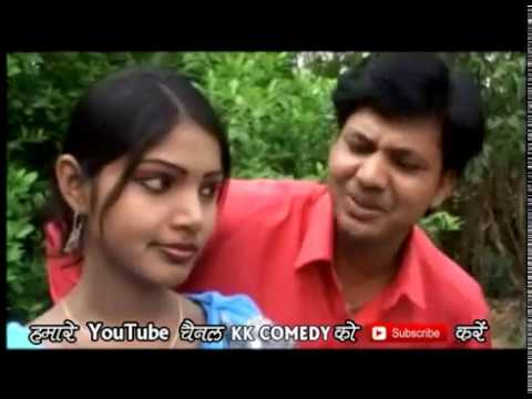 Prakash Tamrakar,Santosh Nishad l  (Scene -1) | Gawai Ma Utarge Yamraj  | CG COMEDY | Chhattisgarhi