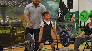 Powerlifting: Even Your Mother Can Do It, LP (LONG VERSION)