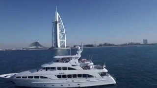Royal Yachts - Luxury Yacht CHARTER IN DUBAI