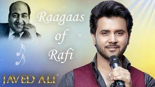 Hum Bekhudi Mein Tumko | Raagaas of Rafi | Javed Ali Live Concert