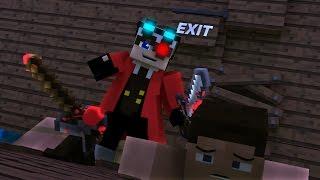 НОВЫЙ МАНЬЯК ВМЕСТЕ С ЕВГЕХОЙ, КАК ВЫ ДУМАЕТЕ ЕМУ ПОНРАВИТСЯ? - (Minecraft Murder Mystery)