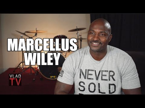 Marcellus Wiley: Kaepernick Had 4 Potential NFL Offers & Messed Them Up (Part 2)