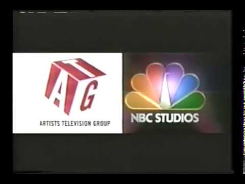 Artists Television Group/NBC Studios/Irish Twins Productions/Mauretania Productions (2001)
