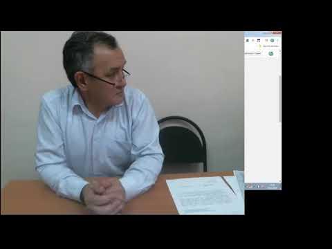 Прямая трансляция пользователя АОНПЦ Актюбинский научно-практический центр