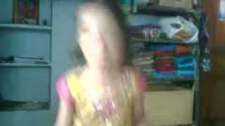 Thvisha  Masireddy in 2010 Jan.3GP
