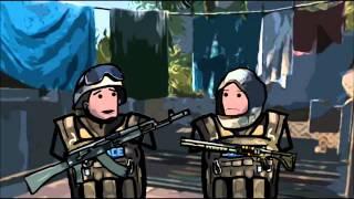 Warface   Noobs 3 серия Россия mp4