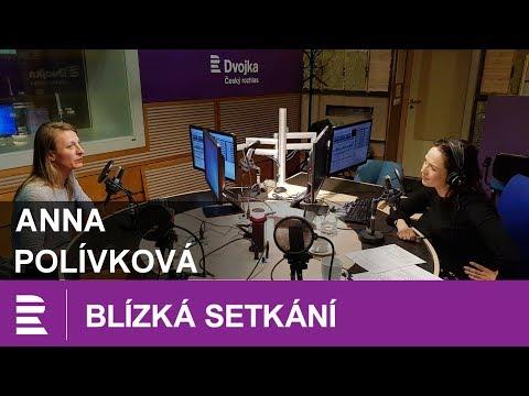 Po čem muži touží... Po čem touží Anna Polívková?