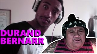[MUSIC REACTION] Durand Bernarr - Twisted (Marvin Gaye Remix) by Keith Sweat