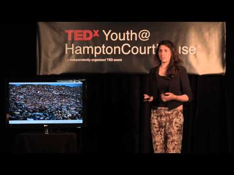 Why should we rethink economics? | Victoria Waldersee | TEDxYouth@HamptonCourtHouse