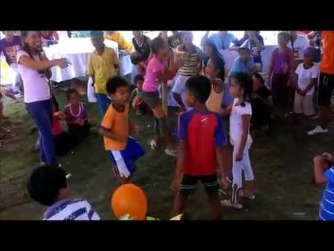 Children's Party :)