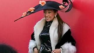 London Fashion Week February 2019 - Street Style AW19