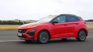 Hyundai Kona po liftingu
