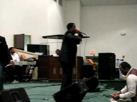 Offering Praise Break 1