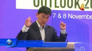 徐芳达:我国要持开放态度 才能从区域增长受惠
