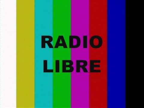 INTRO LA RADIO LIBRE IN CORSICA !!!