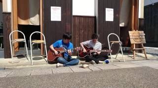 寺内町クロスロードライブ/内定プロポーズ