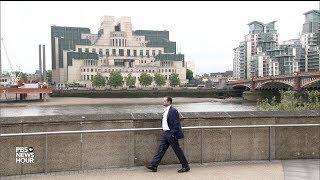 How an al-Qaida jihadi became an MI6 spy